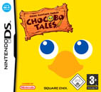 final fantasy fables : Chocobo Talest