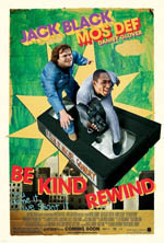 be kind rewind - Film - poster.jpg