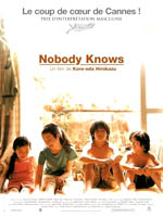 Poster Nobody knows