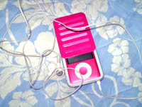 Protection Ipod