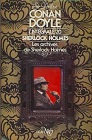 Archives sur Sherlock Holmes (livre)