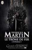 Le Trone de Fer (livre)