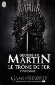 Le Trone de Fer (livre)