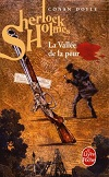 Sherlock Holmes -la valle de la peur  (livre)