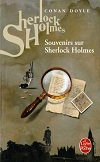 Souvenirs sur Sherlock Holmes (livre)