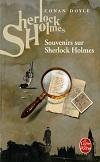Souvenirs sur Sherlock Holmes (livre)