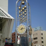 horloge_sculpture