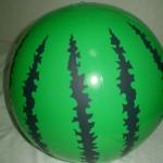 balon_plage_pasteque