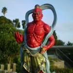 enoshima_temple_statue