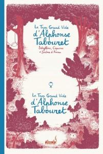 le_trop_grand_vide_d_alphonse_tabouret_cover