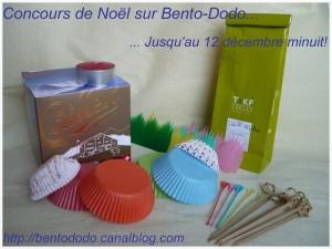 concours bento-dodo