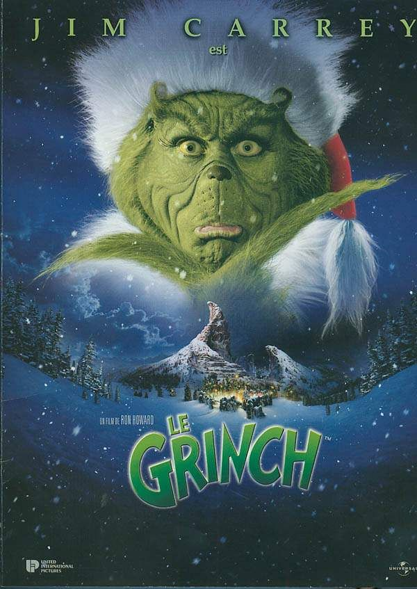 How the Grinch Stole Christmas - Watch Full Movie Online Free