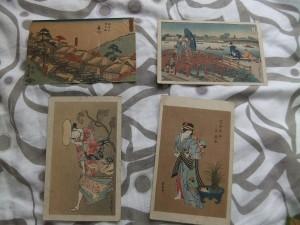 cadeaux_cartes_postales_japonaises_1900